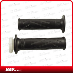 Motorcycle Parts Motorcycle Handle Rubber for Ybr125 pictures & photos