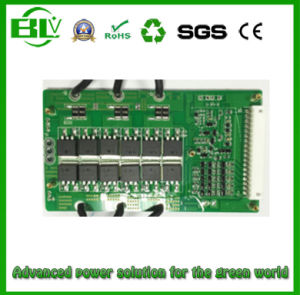 Li-Polymer Battery PCB Protection Circuit Module for 13s48V Battery Pack pictures & photos