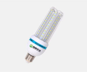 LED Corn Lighting Bulb 4u 18W with E27 Base SMD2835 pictures & photos