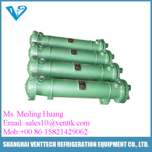 Titanium Shell and Tube Heat Exchanger for Pool pictures & photos