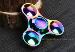Best Selling Colorful Fidget Hand Spinner Toys Relieve Stress Toys pictures & photos