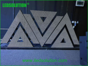 Ledsolution Creative LED DJ Booth Display pictures & photos
