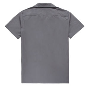 Latest Men New Model Readymade Grey Garments Plus Size pictures & photos