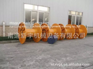 Factory Outlet Orange Reel for Steel Wire Rope pictures & photos