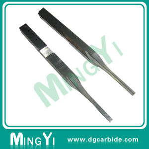 High Precision DIN Carbide Ejector Blade and Pin pictures & photos