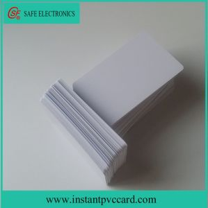 Personalized Proximity RFID PVC Card 125kHz Tk4100 pictures & photos