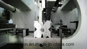 Hydraulic Press Brake/Bending Machine/Folder Machine (WH67Y-160/3200) pictures & photos