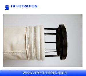 Industrial Polyester PE Dust Collection Filter Bags Manufacturer pictures & photos