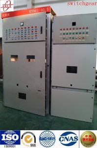 Zn85 40.5kv Indoor Hv Vacuum Circuit Breaker with Xihari Test Report pictures & photos