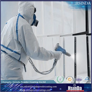 Antimicrobial Powder Coating pictures & photos