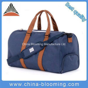 Men Fashion Polyester Sport Gym Duffle Travel Carry Bag pictures & photos