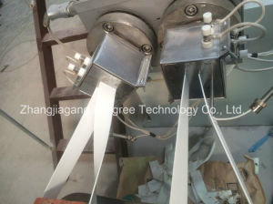 New PVC Edge Badning Automatic Extrusion Line Extruder pictures & photos