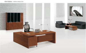 High End MFC Executive Office Table Wholesale pictures & photos
