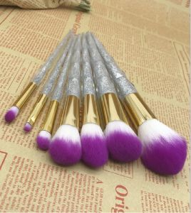 Unicorn Makeup Brush Set Top Sale pictures & photos