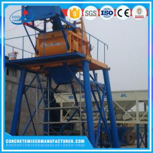 Factory Directy Sale Hzs25 Concrete Batching Plant pictures & photos