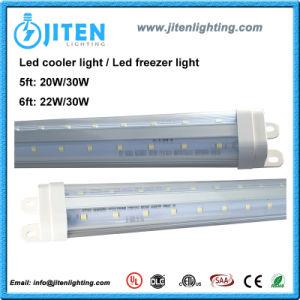 V Shape 30W 5FT T8 Waterproof LED Ooler Light LED Freezer Light with Dlc ETL Standard pictures & photos