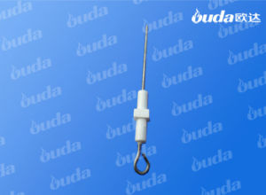 Ceramic Ignition Electrode for Gas Burner and Gas Boiler pictures & photos