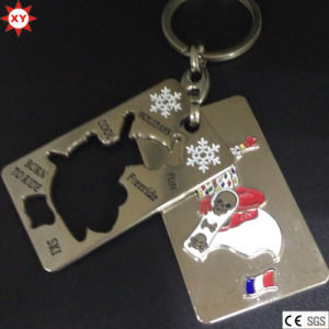 Import China Goods Christmas Gift Custom Keychain Maker pictures & photos