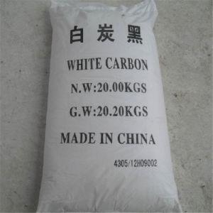 White Carbon Black / Precipitated Silicon Sio2 CAS No.: 7631-86-9 pictures & photos