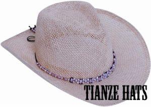Untwist Paper Straw Lady Hat pictures & photos