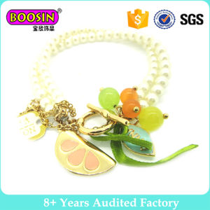 Summer-Like Fashion Pearl Bracelet for Girls pictures & photos