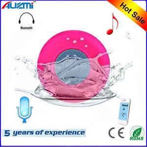 Waterproof Bluetooth Speaker Shower Mini Speaker for Bathroom