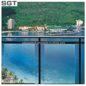 Toughened Glass 10mm for Sightseeing Fence pictures & photos