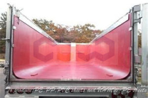 UHMW-PE Truck Bed Liner with Reasonable Price