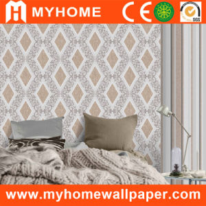 Home Decorative Wallcovering 3D with High Foaming pictures & photos