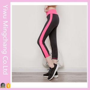 Fashion Style Plus Size Yoga Quick-Drying Pants pictures & photos
