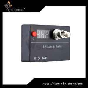 100% Original Resistance Ohm Tester 510 Thread Mod Resistance Reader Digital Voltage Meter