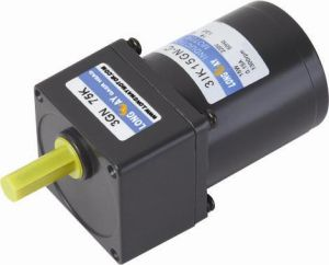 AC Gear Motor for Industrial Equipment pictures & photos