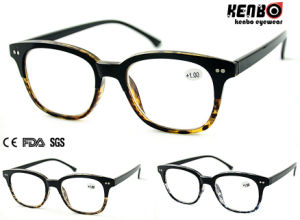 Hot Sale Fashion Reading Glasses, CE, FDA, Kr5175 pictures & photos