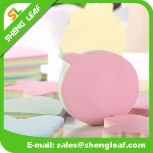 Most Popular Commercial Office Gifts Sticky Notes (SLF-PI021) pictures & photos