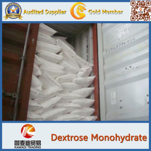 Best Selling Pure Dextrose Monohydrate Food Grade pictures & photos