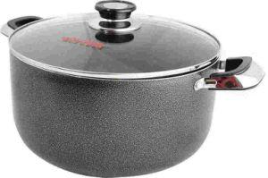 Saucepot Cookware Nonstick High Quality Pots 6 Qt pictures & photos