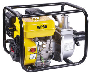 Water Pump Wp30 Small Engine Water Pump pictures & photos