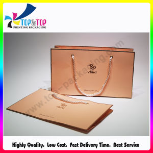 Paper Printing Bag Large Size Handle Bag pictures & photos