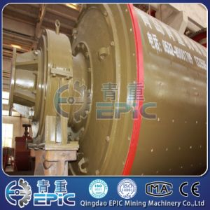Wet Overflow Energy-Saving Ball Mill for Mqy2136 pictures & photos