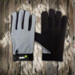 Working Glove-Safety Glove-Utility Glove-Labor Glove-Mechanic Glove-Gloves pictures & photos