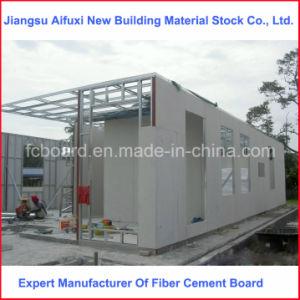 Cellulose Fiber Cement Board for Exterior Wall Board