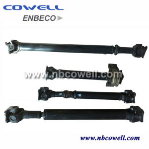 Custom-Made High Precision Carbon Steel Propeller Shaft pictures & photos