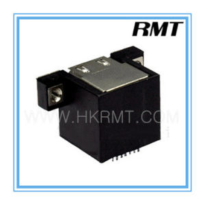 HDMI Double Female DIP Type Connector (RMT-160325-016) pictures & photos