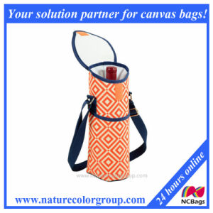 Single Wine Cooler Bag pictures & photos