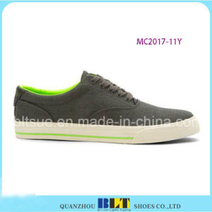 Wholesale Shop Lace-up Casual Shoes pictures & photos