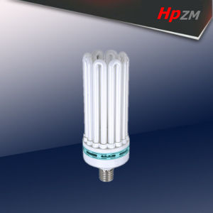 CFL Bulb Light Spiral U Shape Energy Saving Lamp Bulb pictures & photos