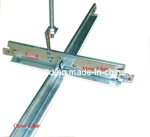 Light Steel for Wall Partition pictures & photos