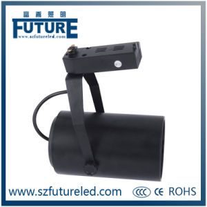 9W LED Track Light for Commercial Lighting F-H1-9W pictures & photos