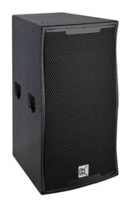 Sound System Audio Mixer Disco Light 15 Inch Speaker pictures & photos