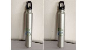 100ml Cute Aluminum Beer bottle, Metal Water Bottle For Home, Hiking, Picnic, Outdoor Sports